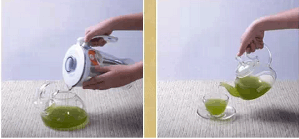 新鲜石斛榨汁