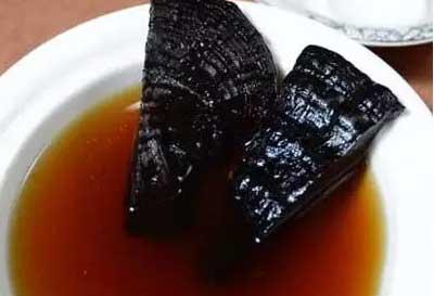 石斛灵芝泡水图片