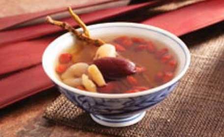 铁皮石斛红枣汤