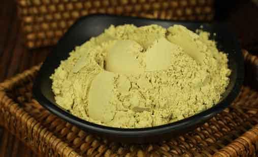 石斛如何自己磨粉,石斛粉的正确吃法