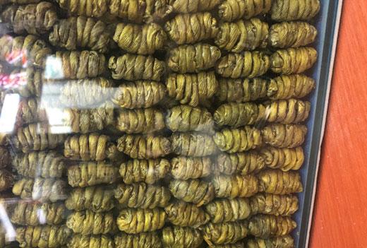 铁皮石斛价格多少钱一斤