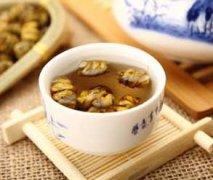 铁皮枫斗煮水