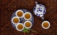 铁皮石斛枫斗泡茶一次几颗?