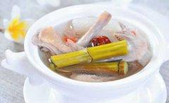 铁皮石斛煲汤可以放姜吗