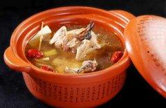斑鸠铁皮石斛汤
