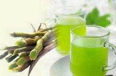 蜂蜜石斛榨汁