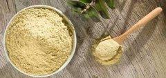 怎么把干铁皮石斛磨成粉吃?