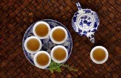 冬季喝铁皮石斛茶的好处