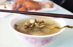 石斛麦冬排骨汤
