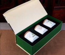 霍山石斛礼盒市场价格