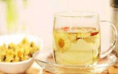石斛菊花茶的泡法与功效