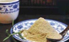 铁皮石斛粉能长期吃吗