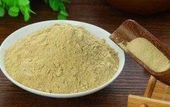 铁皮石斛和西洋参磨粉怎么吃