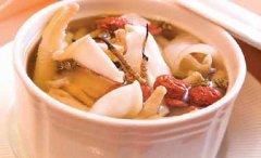 石斛汤是苦的怎么回事