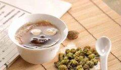 铁皮石斛和海参可以一起吃吗