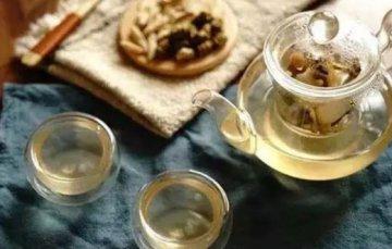 石斛和西洋参泡水喝吗,有什么作