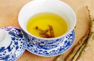 铁皮石斛和茶一起泡吗