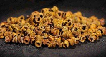 铜皮石斛四种食用方法