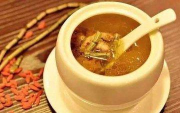 冬瓜石斛老鸭汤的做法